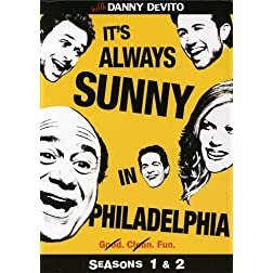 It's Always Sunny in Philadelphia - Seasons 1 & 2