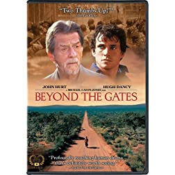 Beyond the Gates (Rated)