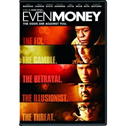 Even Money
