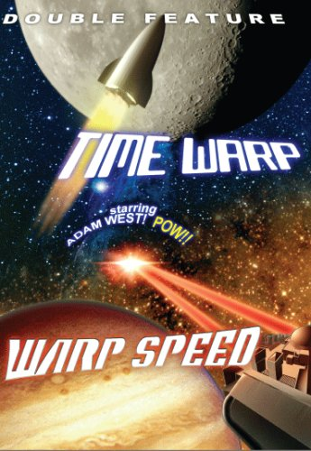 Sci-Fi Double Feature: Time Warp/Warp Speed