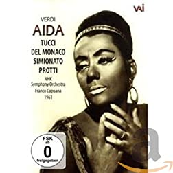 Verdi - Aida