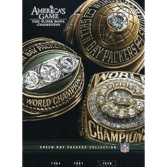 NFL America's Game: Green Bay Packers