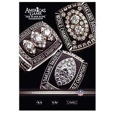 NFL America's Game: Raiders