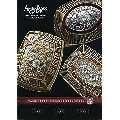 NFL America's Game: Washington Redskins