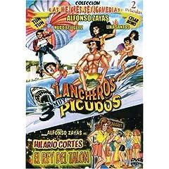 3 Lancheros/Hilario Cortes