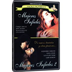 Mujeres Infieles 1 and 2
