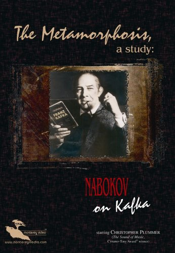 The The Metamorphosis - A Study: Nabokov on Kafka
