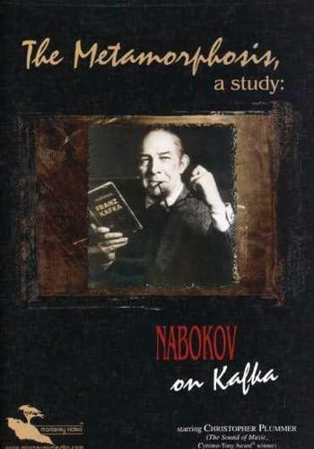 The The Metamorphosis - A Study: Nabokov on Kafka