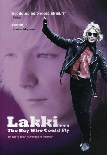 Lakki...the Boy Who Could Fly