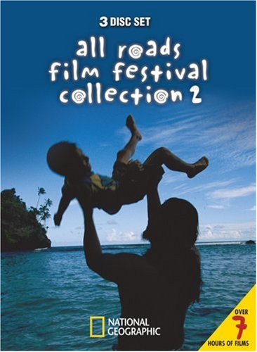 National Geographic - All Roads Film Festival Collection, Vol. 2