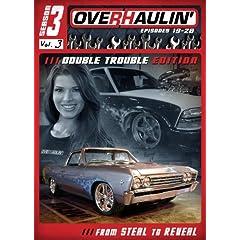 Overhaulin' - Season 3, Vol. 3