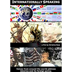 Internationally Speaking