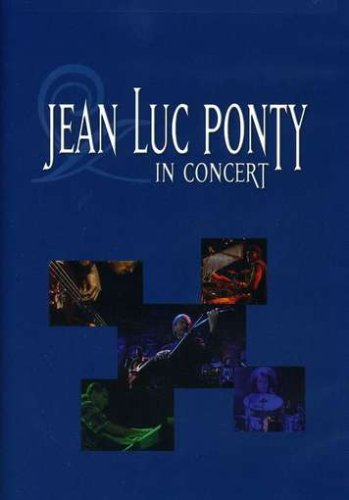 Jean Luc Ponty: Live in Concert