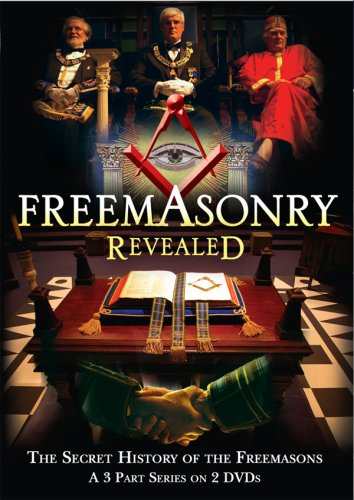 Freemasonry Revealed