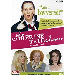Catherine Tate Show: The Complete First Season