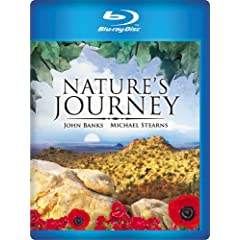 Nature's Journey [Blu-ray]