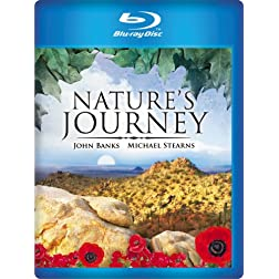 Nature's Journey [Blu-ray]