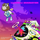 album art to Graduation