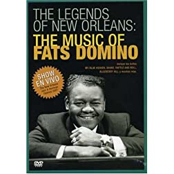 Legends of New Orleans:the Music of Fats Domino