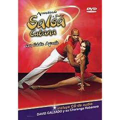 Aprendiendo a Bailar Salsa Cubana
