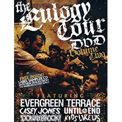Eulogy Tour Series, Volume 2