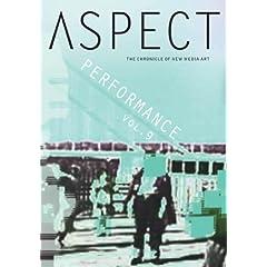 Aspect Chronicle of New Media 9: Performance