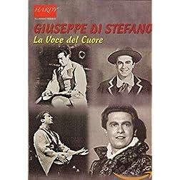 Giuseppe Di Stefano: La Voce Del Cuore