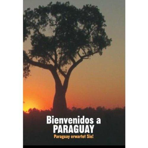 Bienvenidos a Paraguay