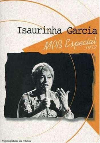 Isaurinha Garcia Mpb Especial 1972