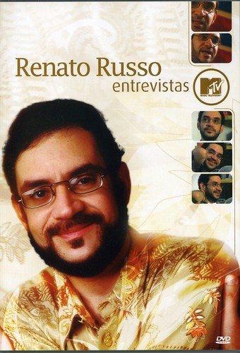 Renato Russo Entrevistas MTV