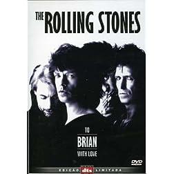 Tribute Brian Jones