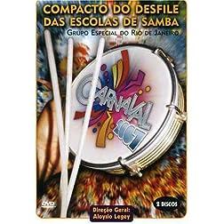 Desfiles Das Escolas De Samba Do Rio De Janeiro 20
