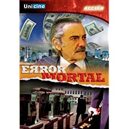 Error Mortal