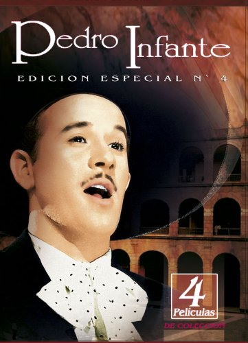 Pedro Infante 4