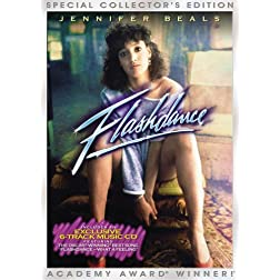 Flashdance (Special Collector's Edition w/ Bonus CD)