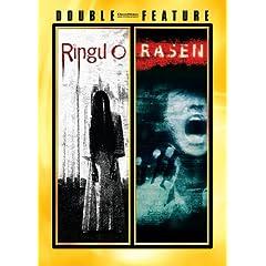 Ringu 0 (2000) / Rasen (1998) (Double Feature)