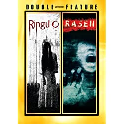 Ringu 0 (2000) / Rasen (1998) (Double Feature)
