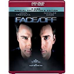 Face Off [HD DVD]