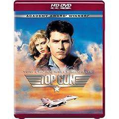 Top Gun [HD DVD]
