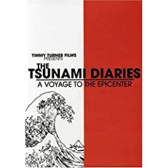 The Tsunami Diaries: A Voyage to the Epicenter