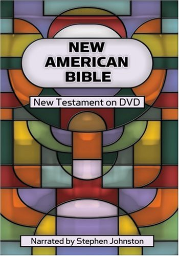 New American Bible (NAB): New Testament