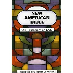 New American Bible (NAB): Old Testament