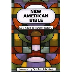 New American Bible (NAB): Complete New and Old Testaments