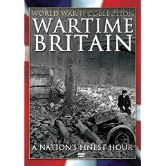 Wartime Britain: Nation's Finest Hour