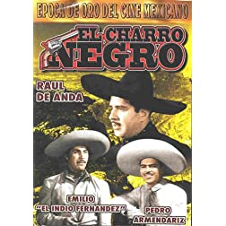 Charro Negro