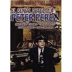 Genial Detective Peter Perez