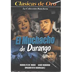 Muchacho De Durango