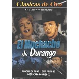 Muchacho De Durango