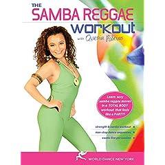 The Samba Reggae Workout