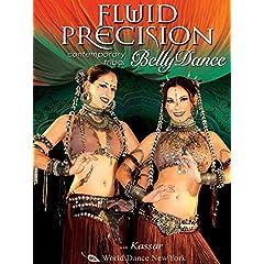 Fluid Precision - Contemporary Tribal Bellydance